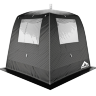 Camping sauna Morzh (Walrus) with 2 Windows